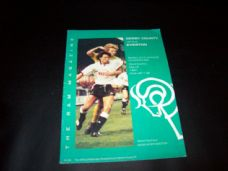 Derby County v Everton, 1990/91